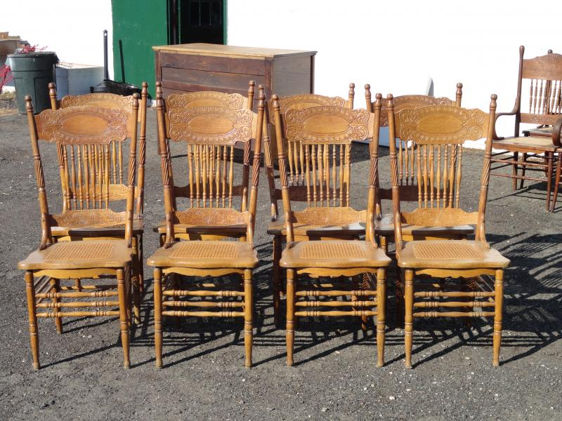 Antique Oak Pressed Back Dining Chairs Chair Design Ideas - Antique Oak Pressed  Back Dining Chairs - Antique Pressed Back Chairs Antique Furniture