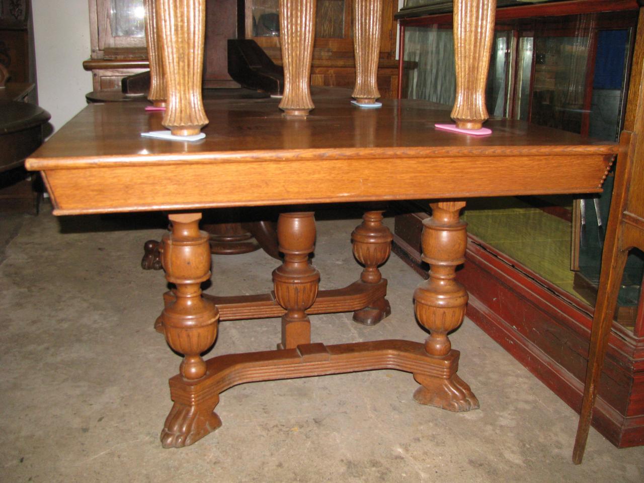 Z S Antiques Amp Restorations Antique Oak Walnut And Pine