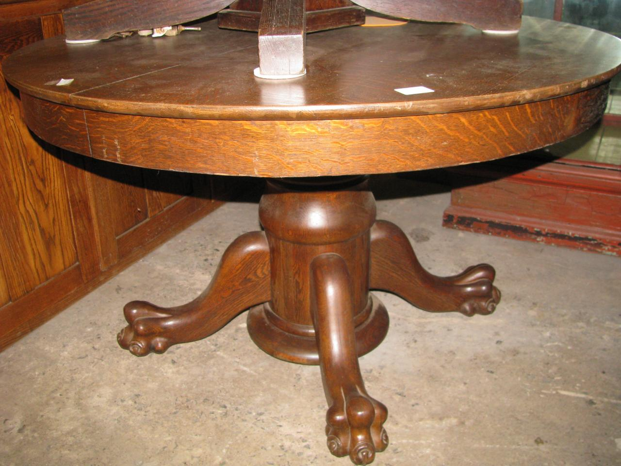 Z S Antiques Restorations Antique Oak Walnut And Pine Tables